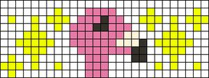 Alpha pattern #97379