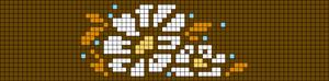 Alpha pattern #97381