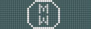 Alpha pattern #97384