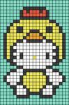 Alpha pattern #97408