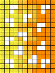 Alpha pattern #97413