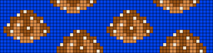Alpha pattern #97415