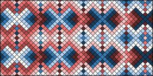 Normal pattern #97416