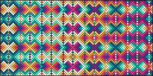 Normal pattern #97417