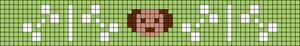 Alpha pattern #97433