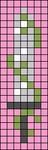 Alpha pattern #97437