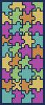 Alpha pattern #97470