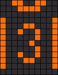 Alpha pattern #97471