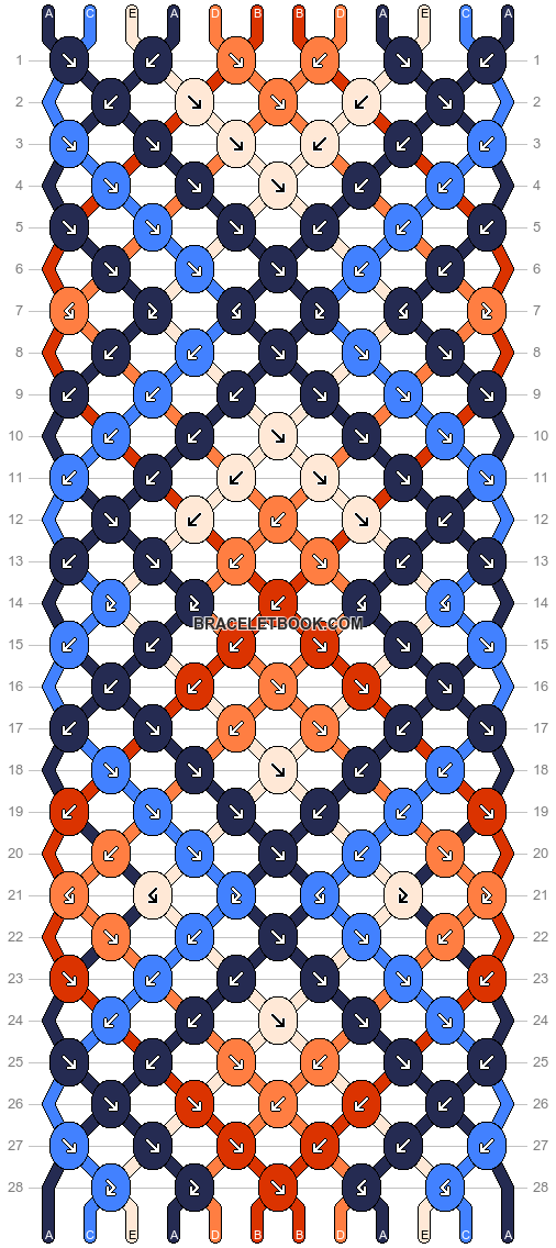 Normal pattern #97480 pattern