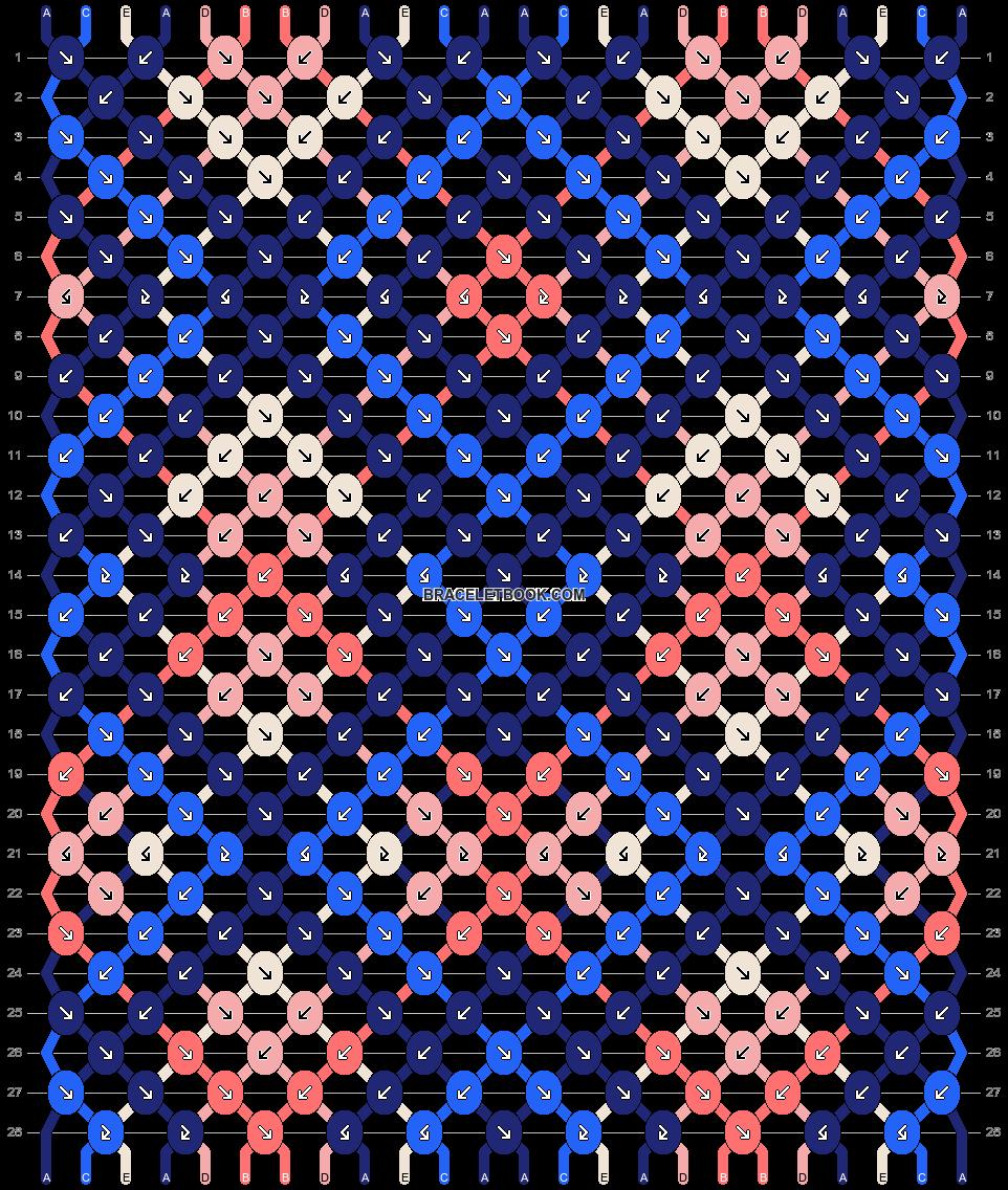 Normal pattern #97481 pattern