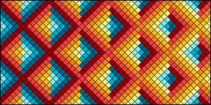 Normal pattern #97523
