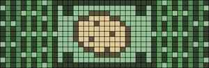 Alpha pattern #97556