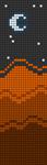 Alpha pattern #97557