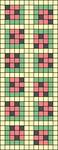 Alpha pattern #97560