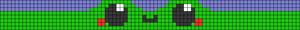 Alpha pattern #97610