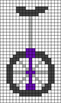 Alpha pattern #97647