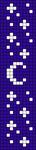 Alpha pattern #97653