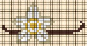 Alpha pattern #97671