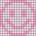 Alpha pattern #97686
