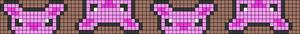 Alpha pattern #97693