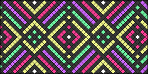 Normal pattern #97696
