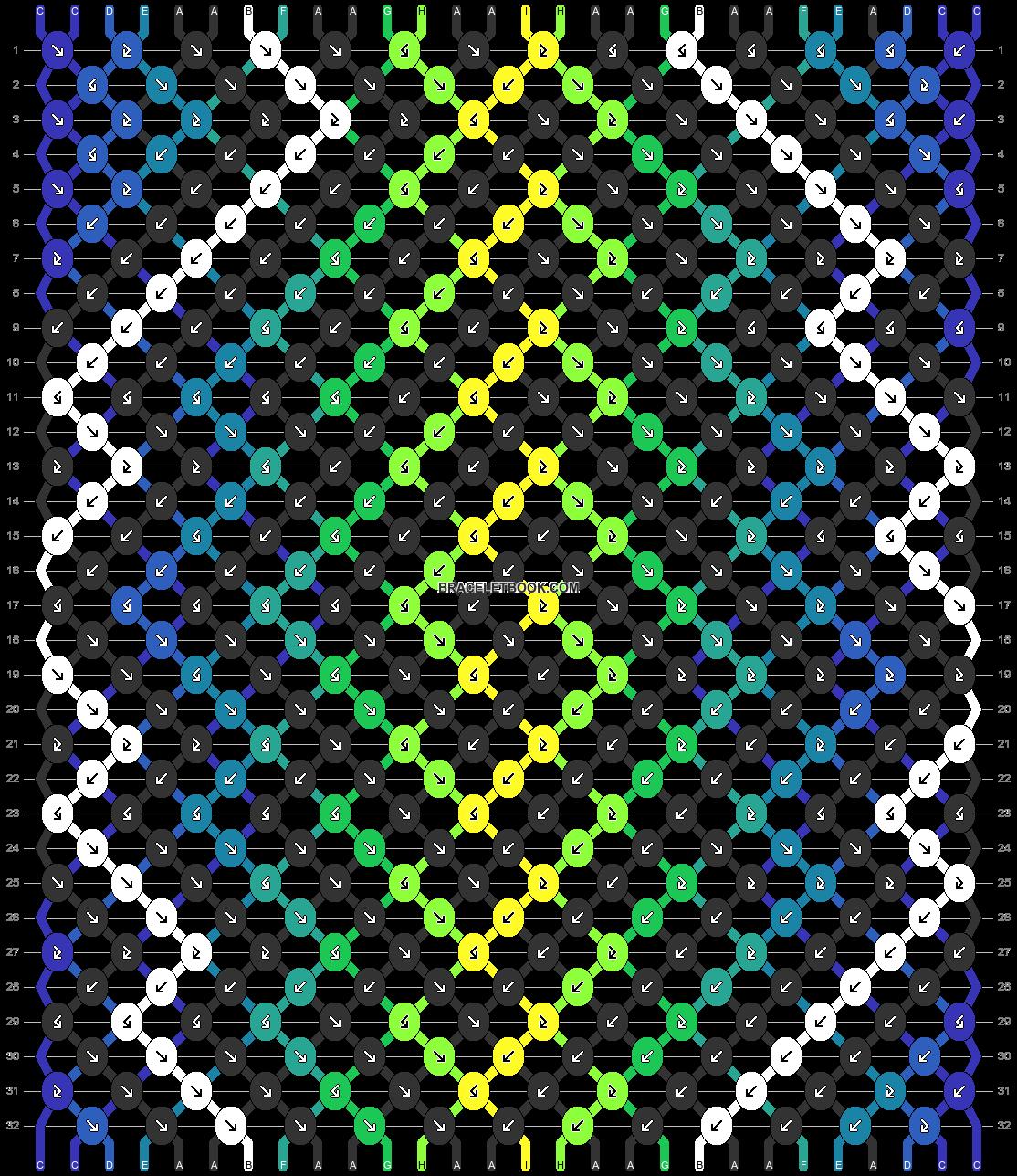 Normal pattern #97702 pattern