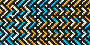 Normal pattern #97727