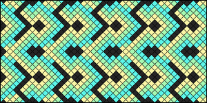 Normal pattern #97757