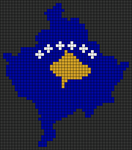 Alpha pattern #97774