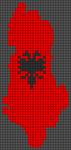 Alpha pattern #97775