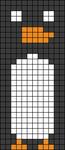 Alpha pattern #97810