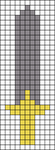 Alpha pattern #97812