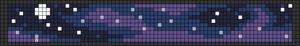 Alpha pattern #97833