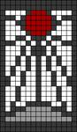 Alpha pattern #97836