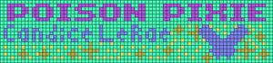 Alpha pattern #97844