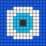 Alpha pattern #97849
