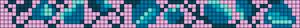 Alpha pattern #97856
