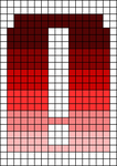 Alpha pattern #97859