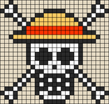 Alpha pattern #97870
