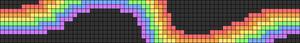 Alpha pattern #97890