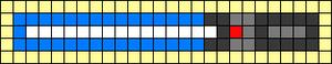 Alpha pattern #97895