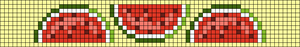 Alpha pattern #97896