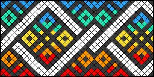 Normal pattern #97913