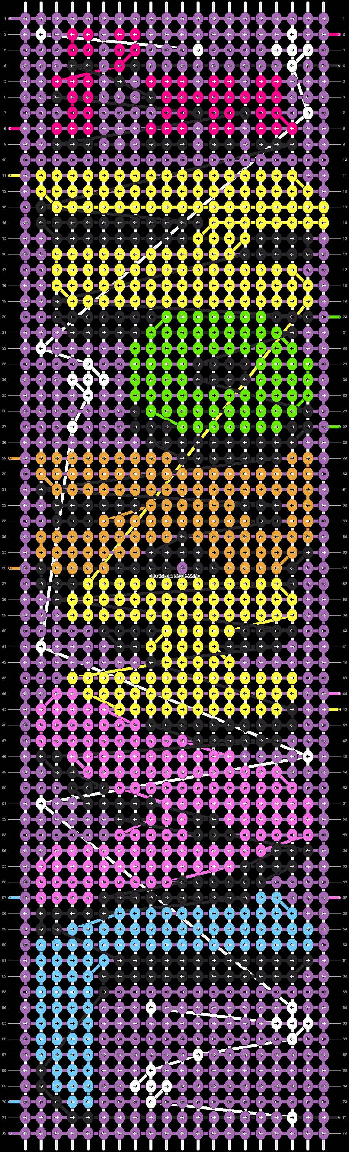 Alpha pattern #97933 pattern