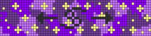 Alpha pattern #97949