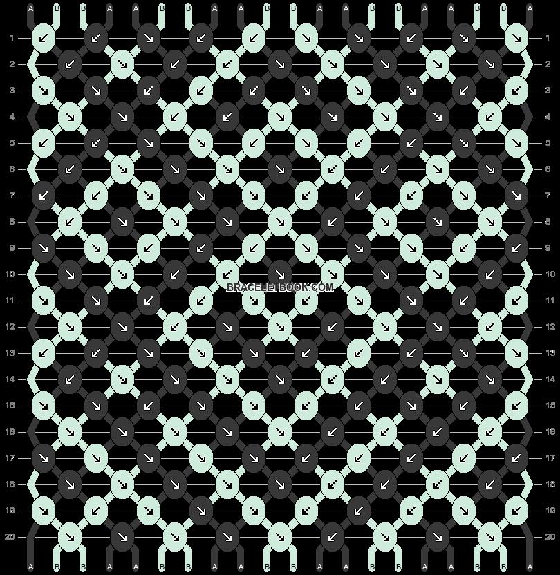Normal pattern #97967 pattern