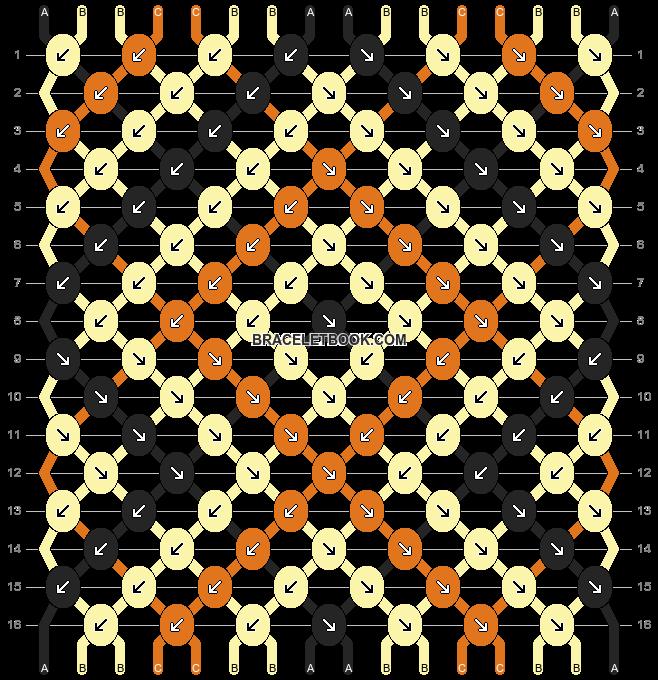 Normal pattern #98001 pattern