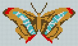 Alpha pattern #98006