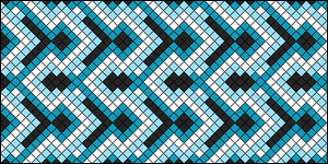 Normal pattern #98012