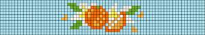 Alpha pattern #98052